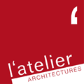 offre emploi - logo atelier architectures - abaliud